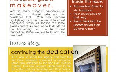 July – September 2013 Newsletter