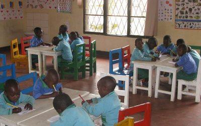 Imbabazi Pre-school